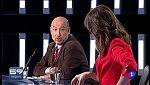 59 segons -  Germà Bel, catedràtic d'Economia Aplicada de la UB