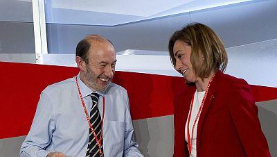 Comienza el congreso del PSOE