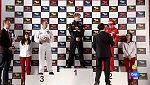 La hora de José Mota - Alonso le canta a Vettel...¡Vete!