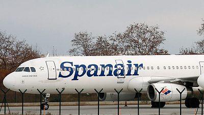 Informe Semanal - Crisis de altos vuelos