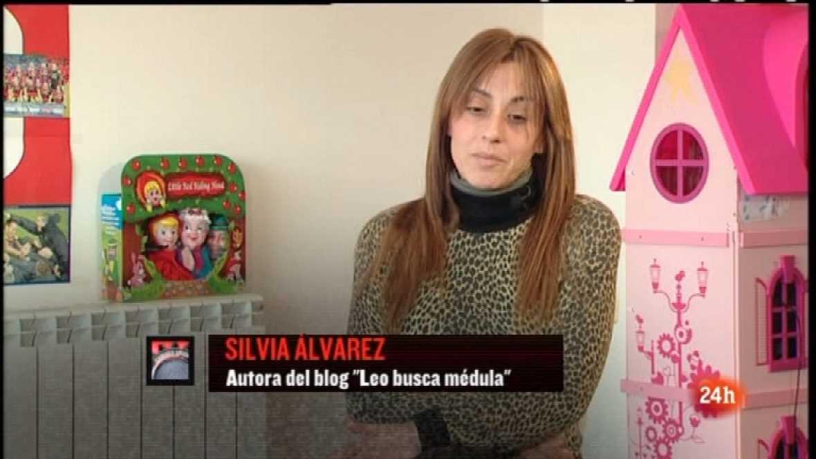 Cámara abierta 2.0 - Icíar Bollaín en 1minuto.COM, blogueros en Kosovo y el blog Leo busca médula - 04/02/12 - Ver ahora