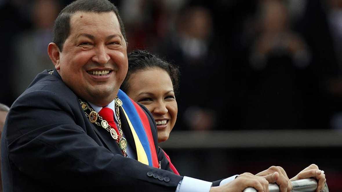 Venezuela celebra los 20 años del golpe fallido contra Carlos Andrés Pérez