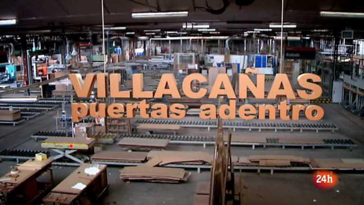 Crónicas - Villacañas, puertas adentro - Ver ahora