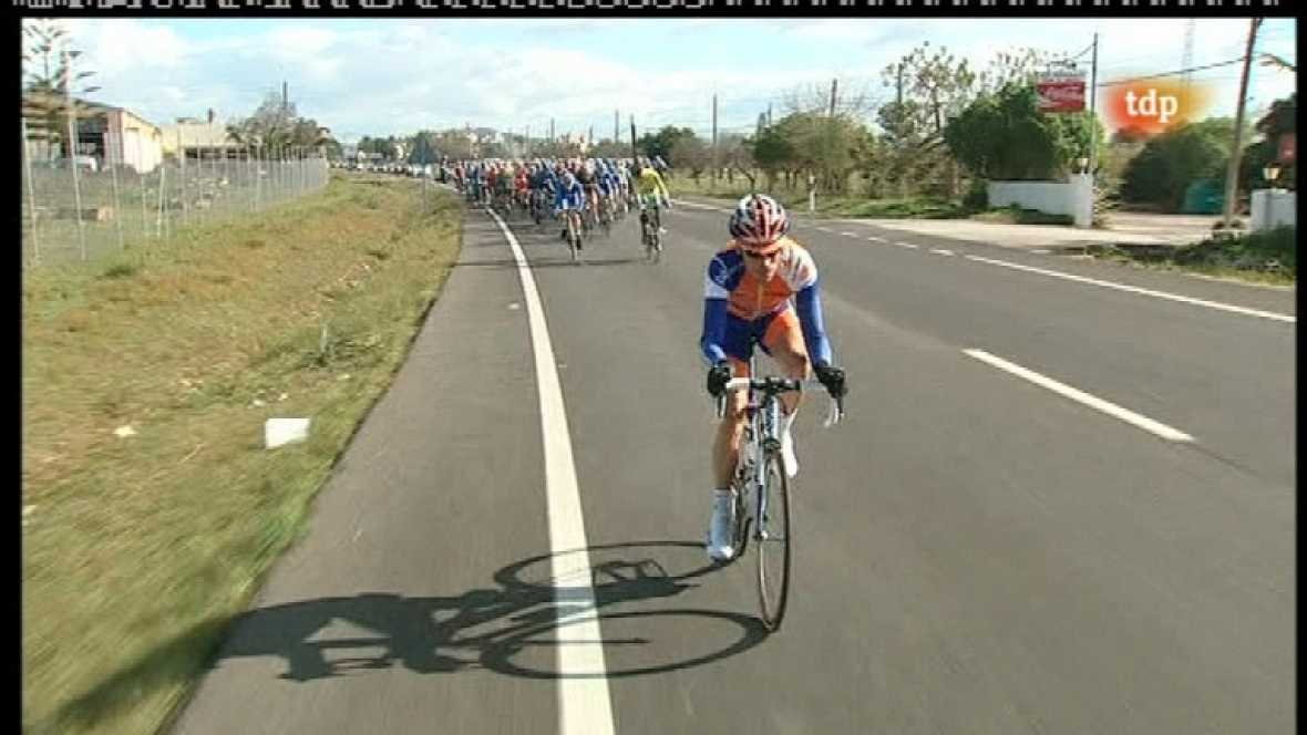 Ciclismo - Challenge Mallorca - 06/02/12 - ver ahora