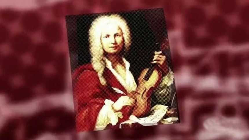 Pizzipedia: vivaldi