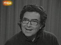 Arxiu TVE Catalunya - Personatges - Antoni Tàpies, entrevistat per Montserrat Roig