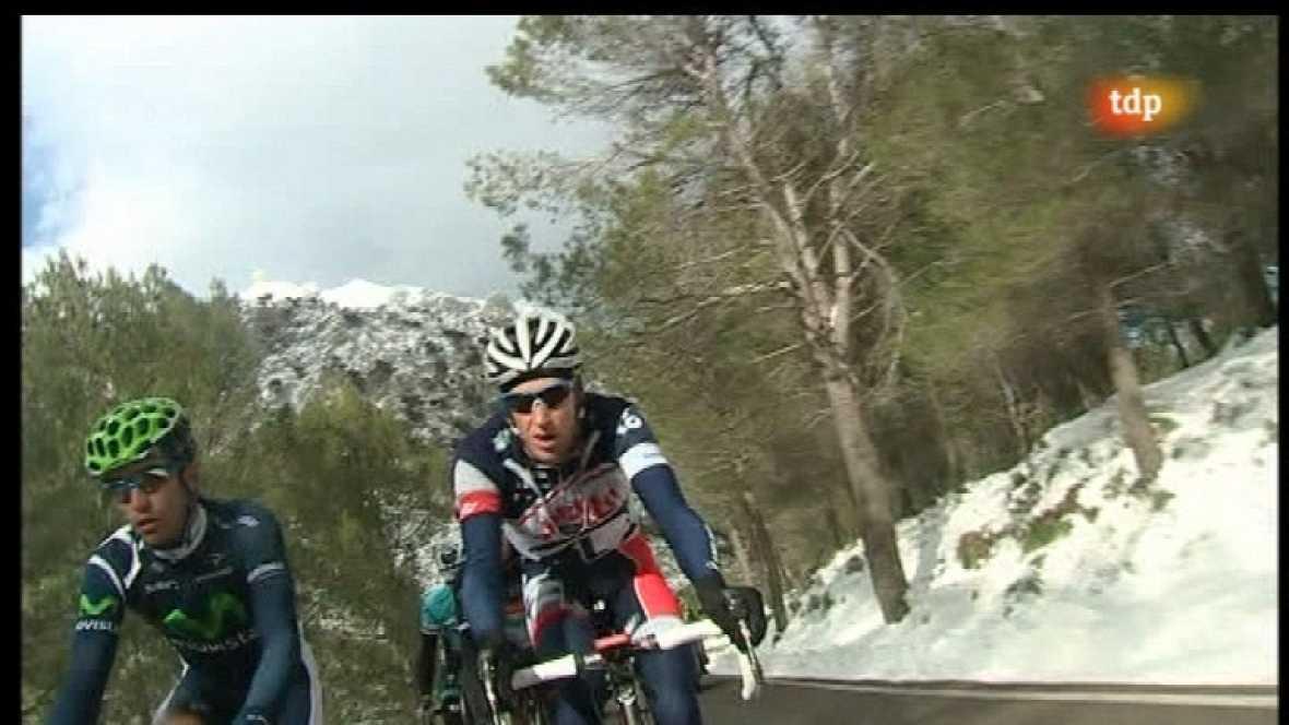 Ciclismo - Challenge Mallorca - 07/02/12 - ver ahora