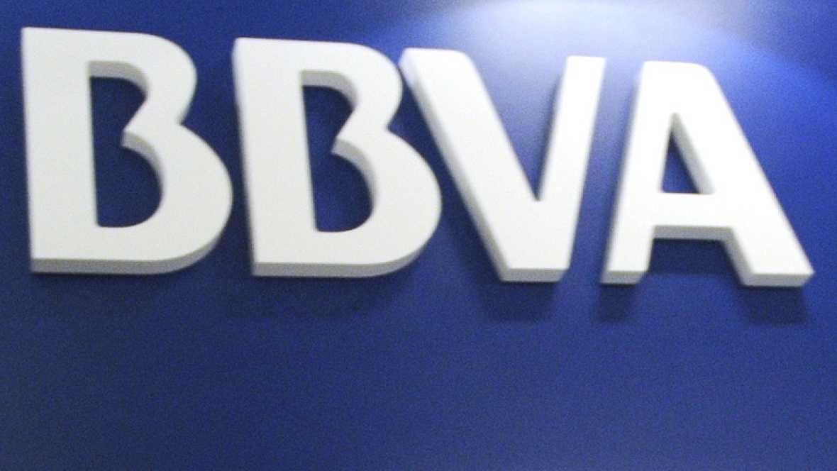 El BBVA se suma a los malos pronósticos para la economía española este año