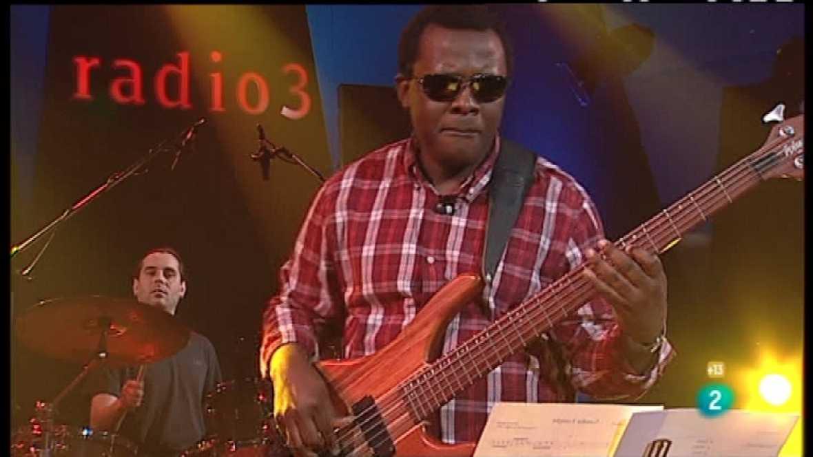Los conciertos de Radio 3 - Apolo Bass - Ver ahora