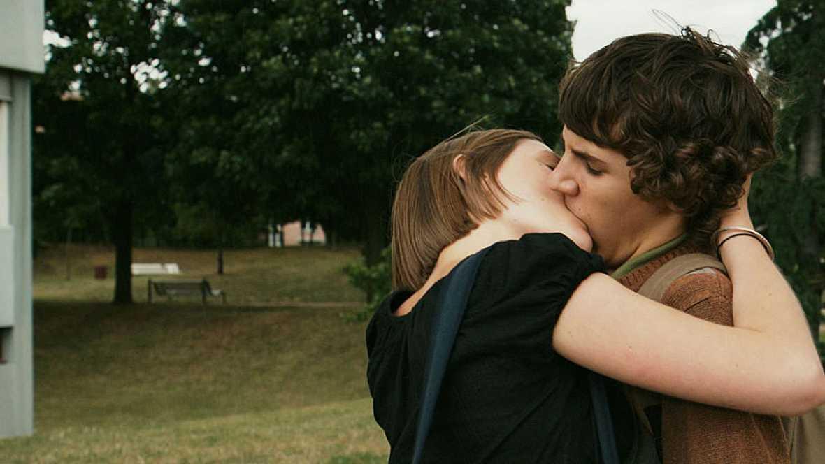 Días de cine: 'French kissers'
