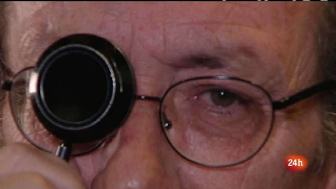 El ojo en la noticia - Miguel Ángel López - Ver ahora