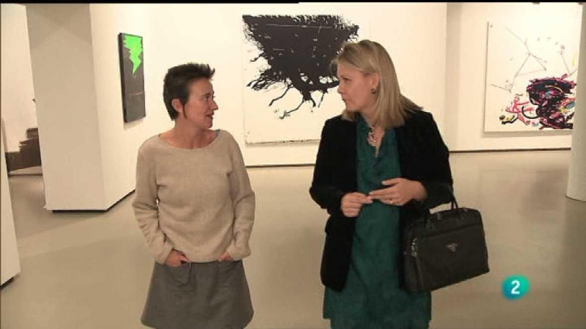 Los oficios de la cultura - Galerista de arte. Raquel Ponce y Soledad Lorenzo - Ver ahora