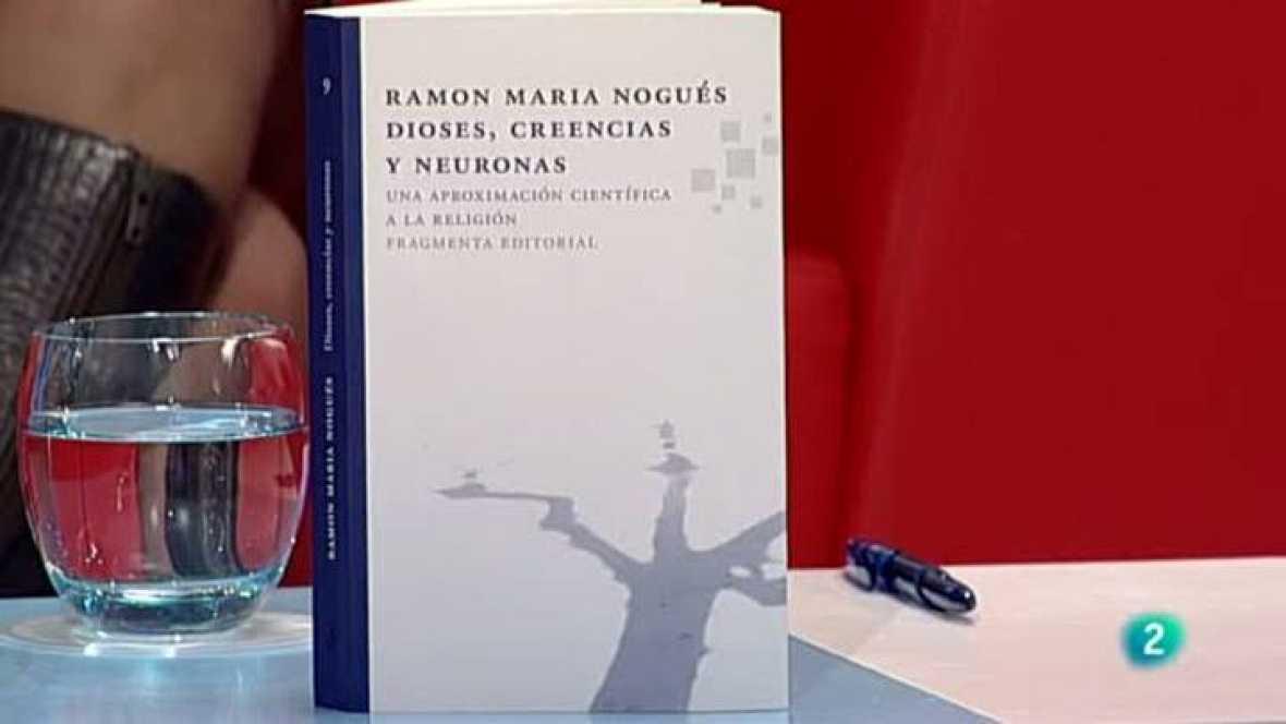 Para todos La 2 - Entrevista a Ramón Maria Nogués