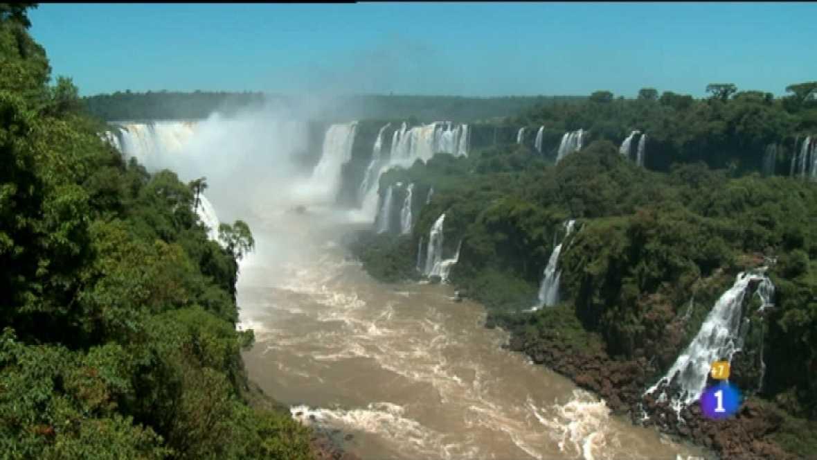 Españoles en el mundo - Paraguay - Ver ahora