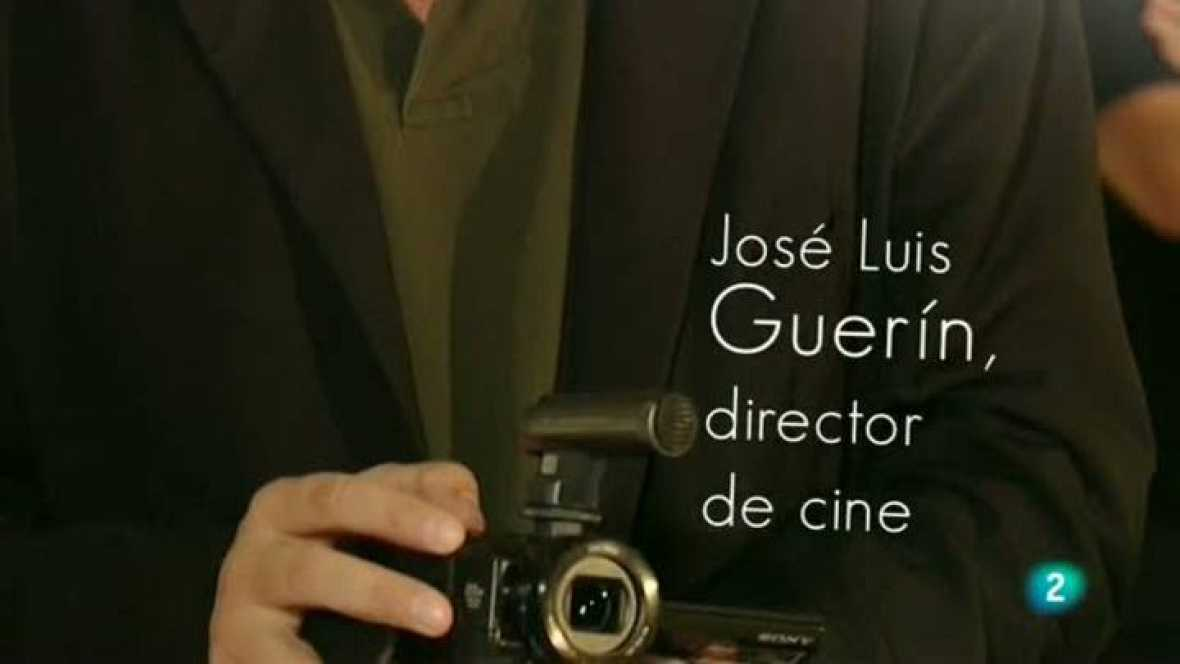 Continuarà -  El MNAC a 13 veus: José Luis Guerín