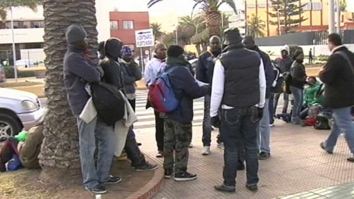 Noticias de Melilla - 17/02/12