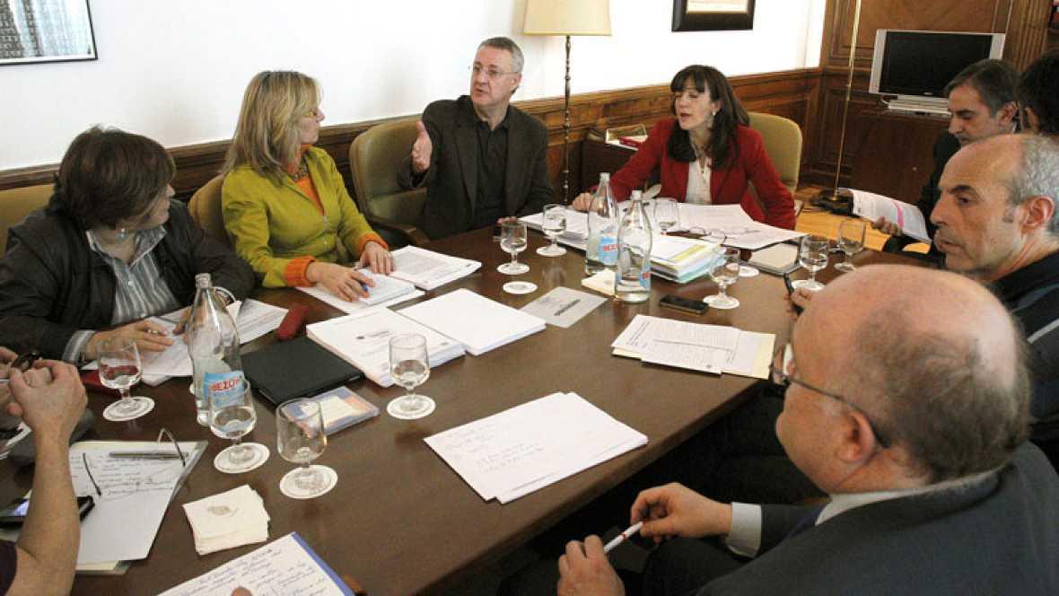 El gobierno explica en Bruselas los detalles de la reforma laboral