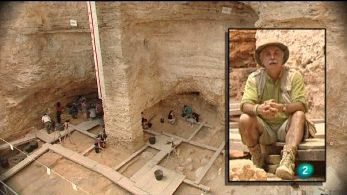 Los oficios de la cultura - Eudald Carbonell (Paleoantropólogo) - Ver ahora