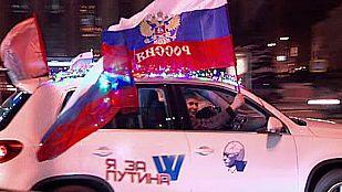 Preocupación por el crecimiento de los grupos ultranacionalistas en Rusia
