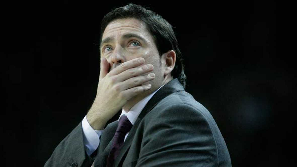 El entrenador del Barcelona Regal, Xavi Pascual, ha elogiado la actuación de sus jugadores a pesar de haber perdido en la final de la Copa del Rey de baloncesto ante el Real Madrid.