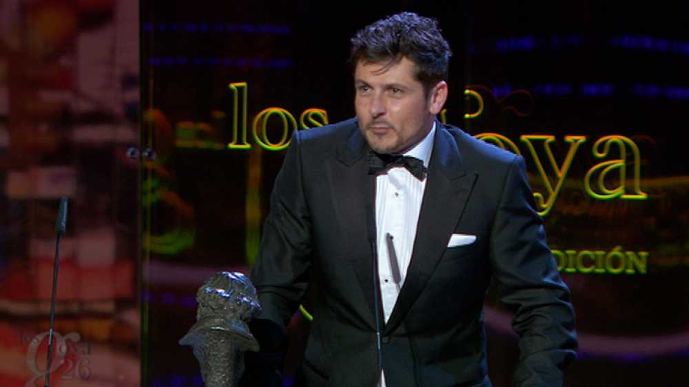 Mejor dirección novel - Premios Goya 2012