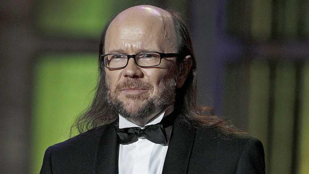 Santiago Segura reivindica 'Torrente' en su presentación del Premio al actor revelación