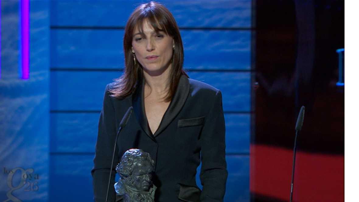 Mejor Vestuario - Premio 2012