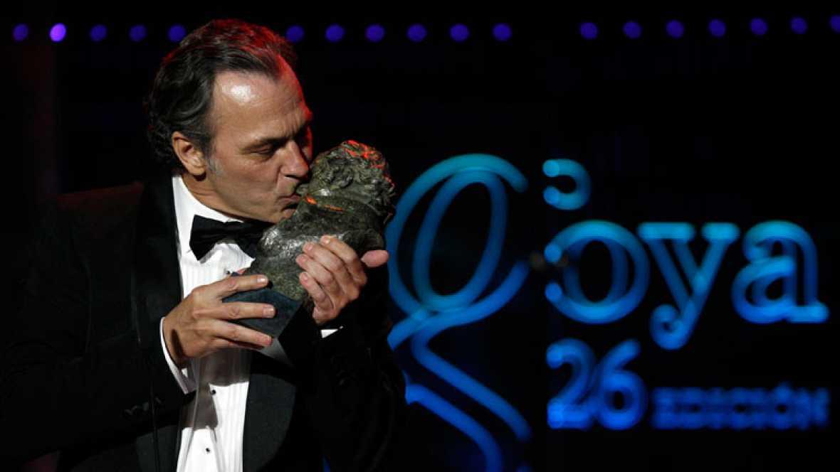Premios Goya 2012  - Parte 2 - Ver ahora