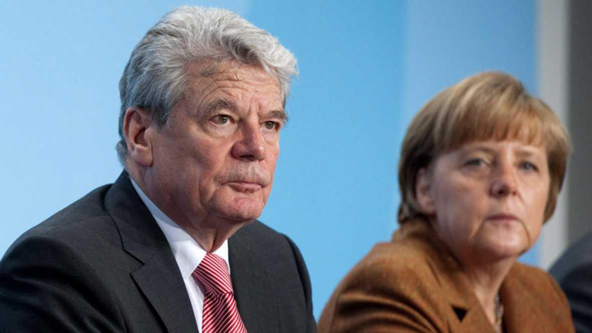 Joachim Gauck será el nuevo presidente de Alemania