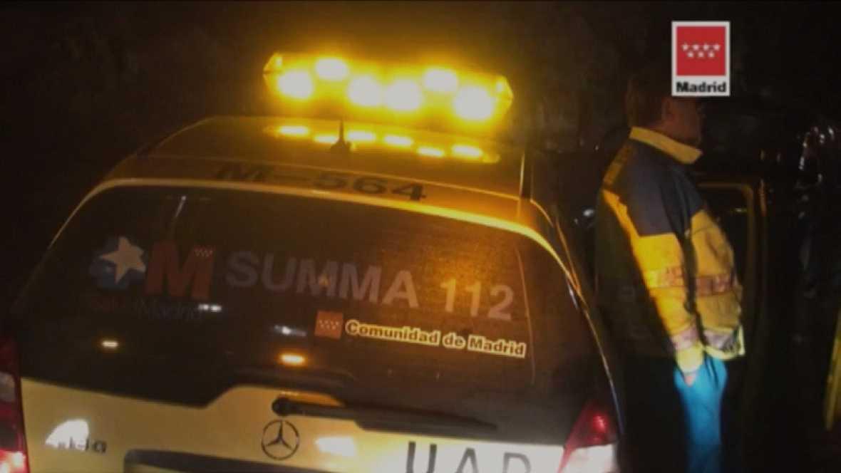 Quince personas han muerto en las carreteras españolas el fin de semana