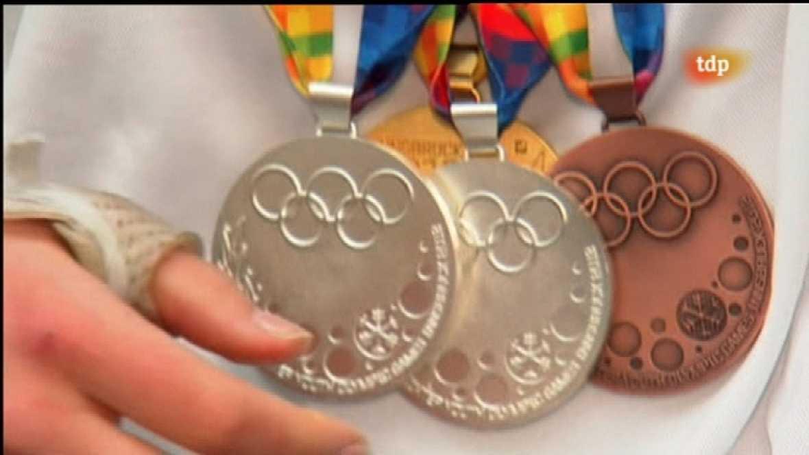 Magazine Olímpico - Juegos Olímpicos de la Juventud - 20/02/12 - Ver ahora