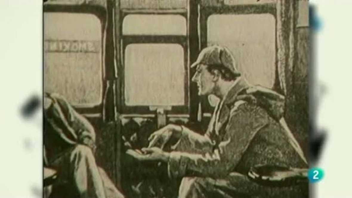 Para todos La 2 - Debate - Sherlock Holmes