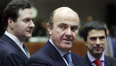El eurogrupo acepta conceder el segundo rescate a Grecia