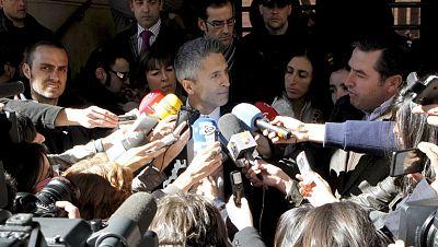 Elegido al juez Fernando Grande Marlaska como presidente de la sala de lo penal de la Audiencia Nacional