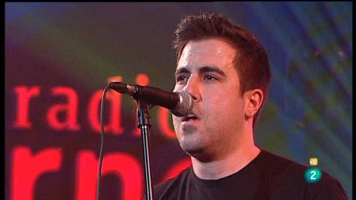 Los conciertos de Radio 3 - Calocando - Ver ahora