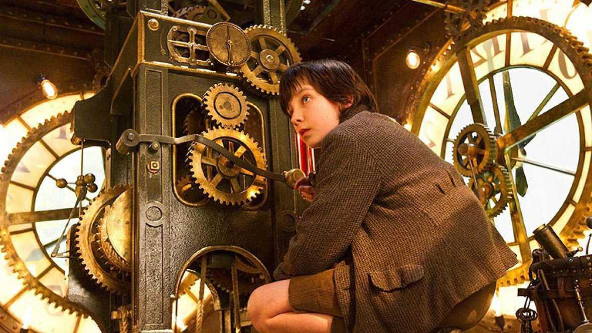 Días de cine: 'La invención de Hugo', de Martin Scorsese