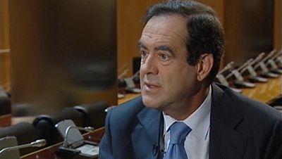 Parlamento - Entrevista a José Bono - 17/09/2011