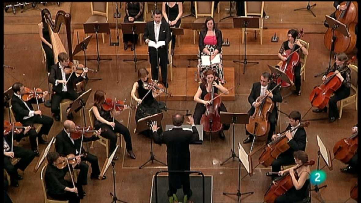 Los conciertos de La 2 - Concierto RTVE A-11 - Ver ahora