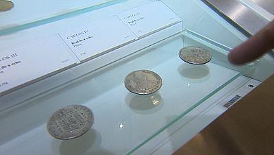 ¿Qué destino tendrán las monedas del tesoro de la fragata Mercedes?