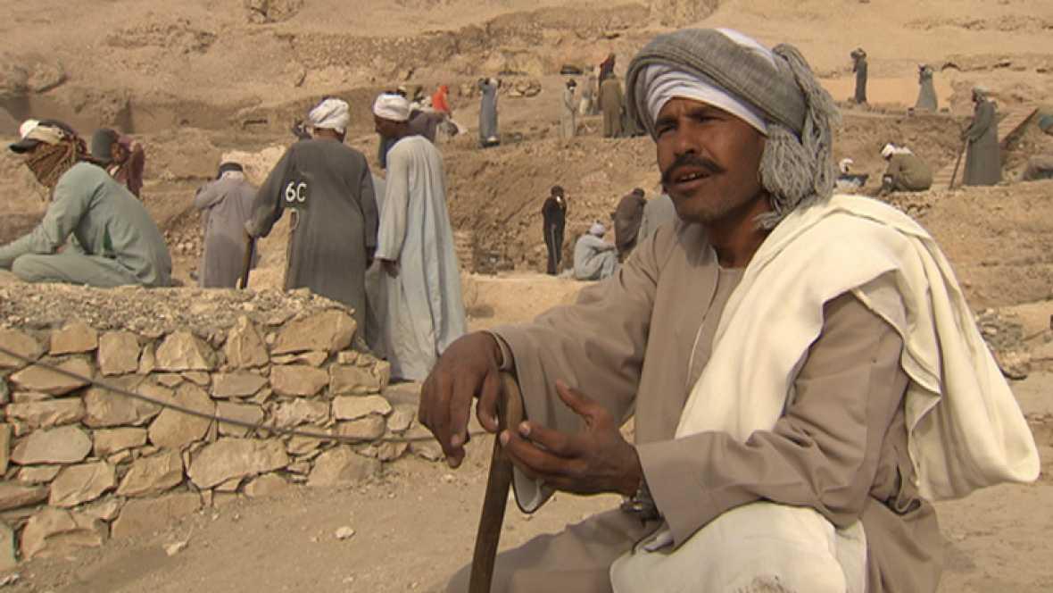 Informe Semanal: Los secretos de Djehuty