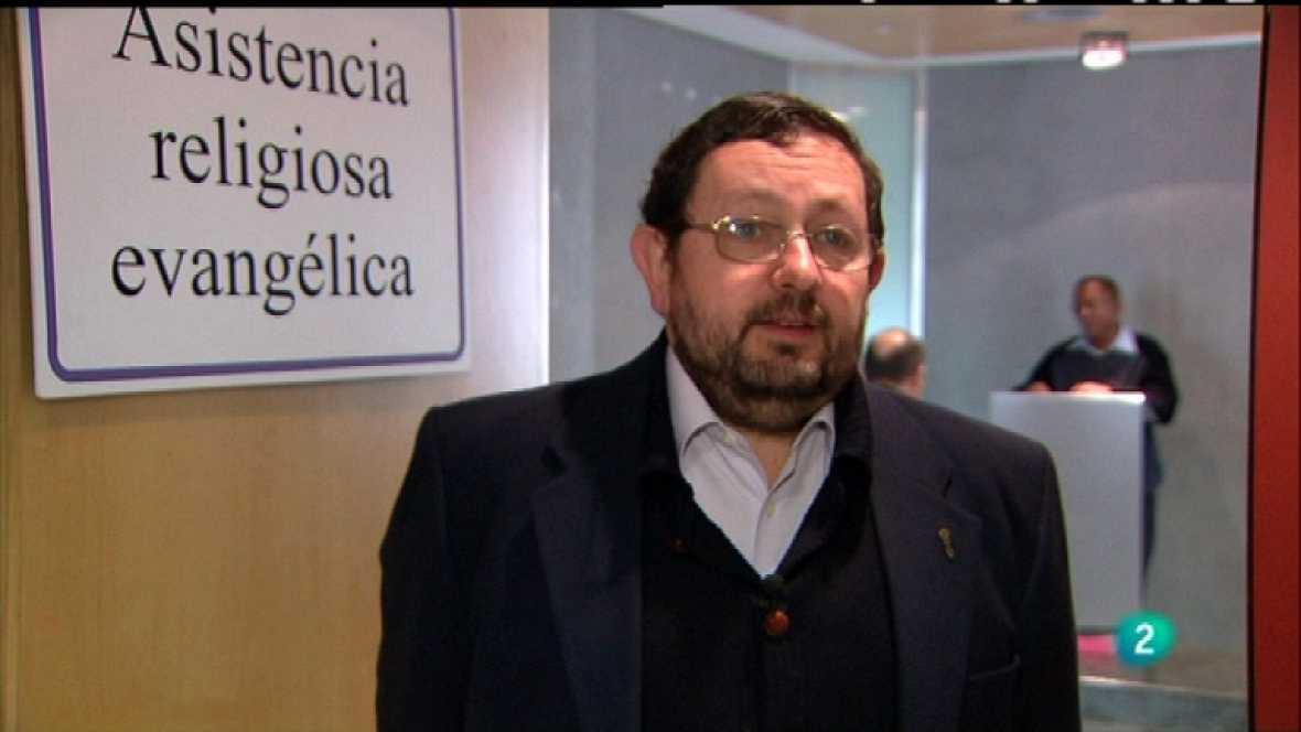 Buenas Noticias TV - Capellanes evangélicos - Ver ahora