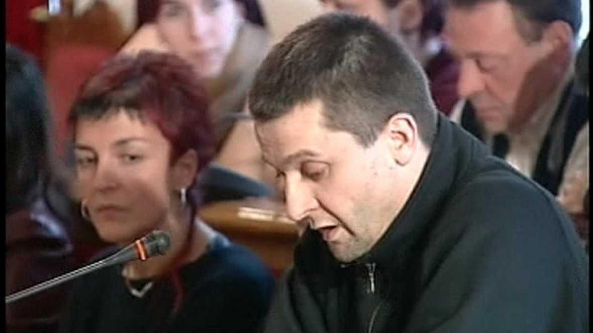 La izquierda abertzale ha dado un paso más en el reconocimiento a las víctimas de ETA