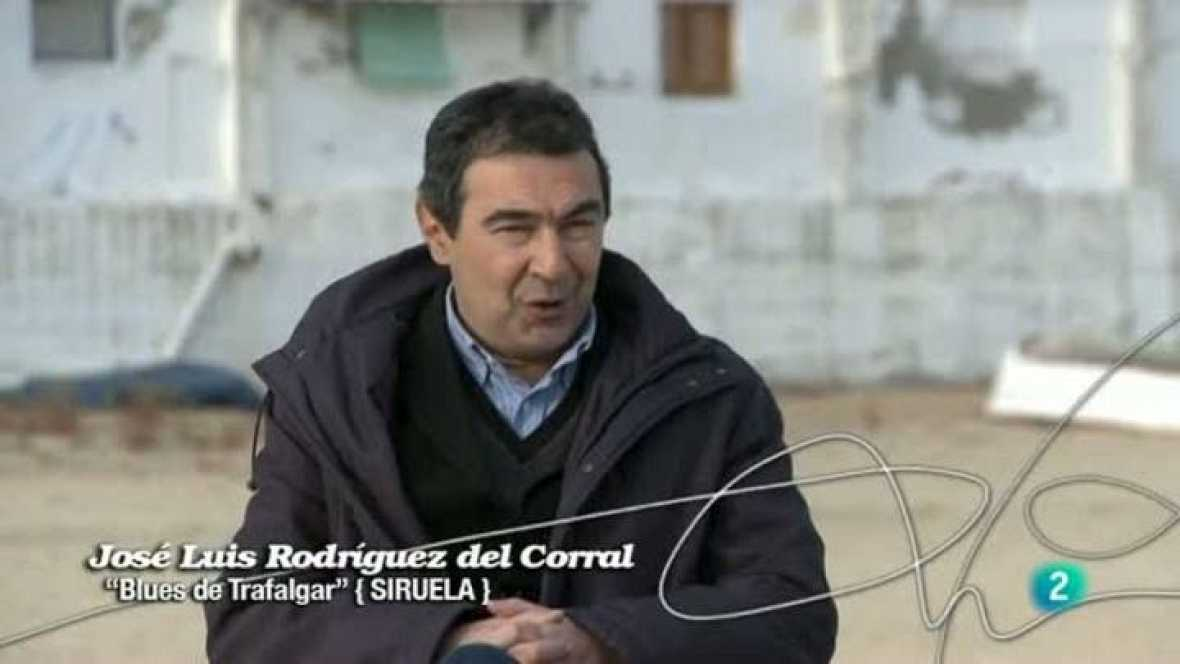 Página 2 -  Entrevista: José Luis Rodríguez del Corral