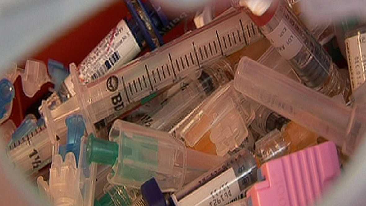 """Documentos TV. """"La guerra de las vacunas"""". Avance"""