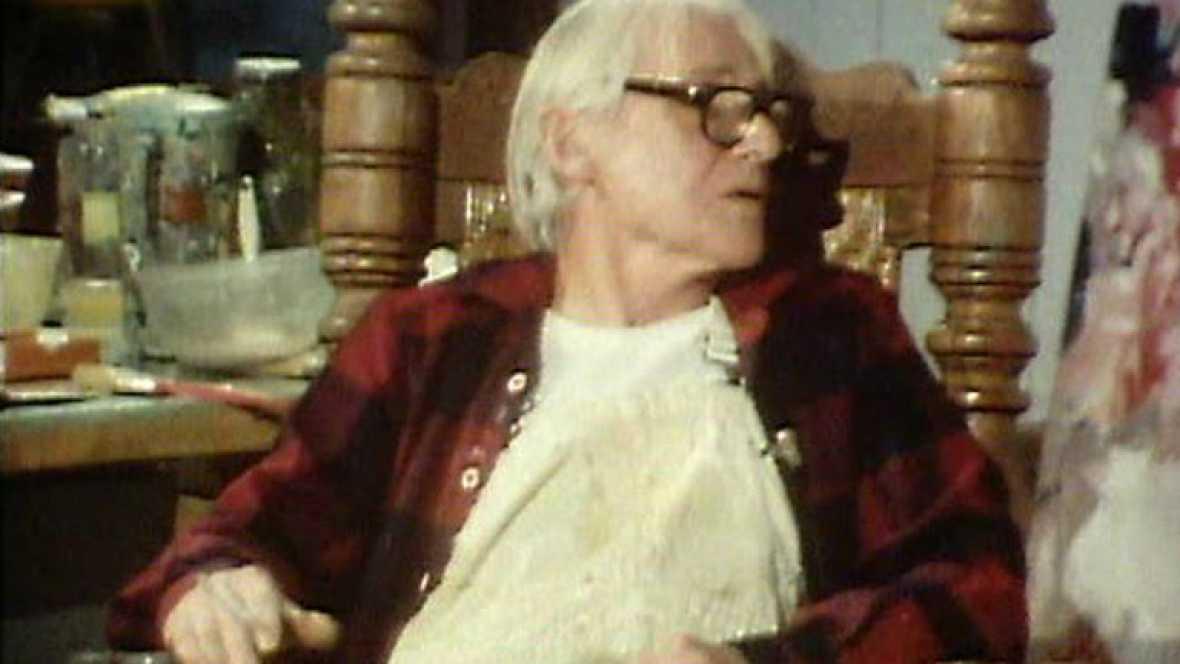 Paloma Chamorro entrevista a Willem de Kooning (1979)