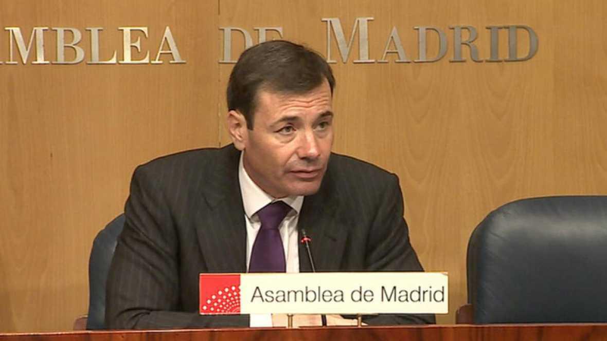 Informativo de Madrid - 28/02/12
