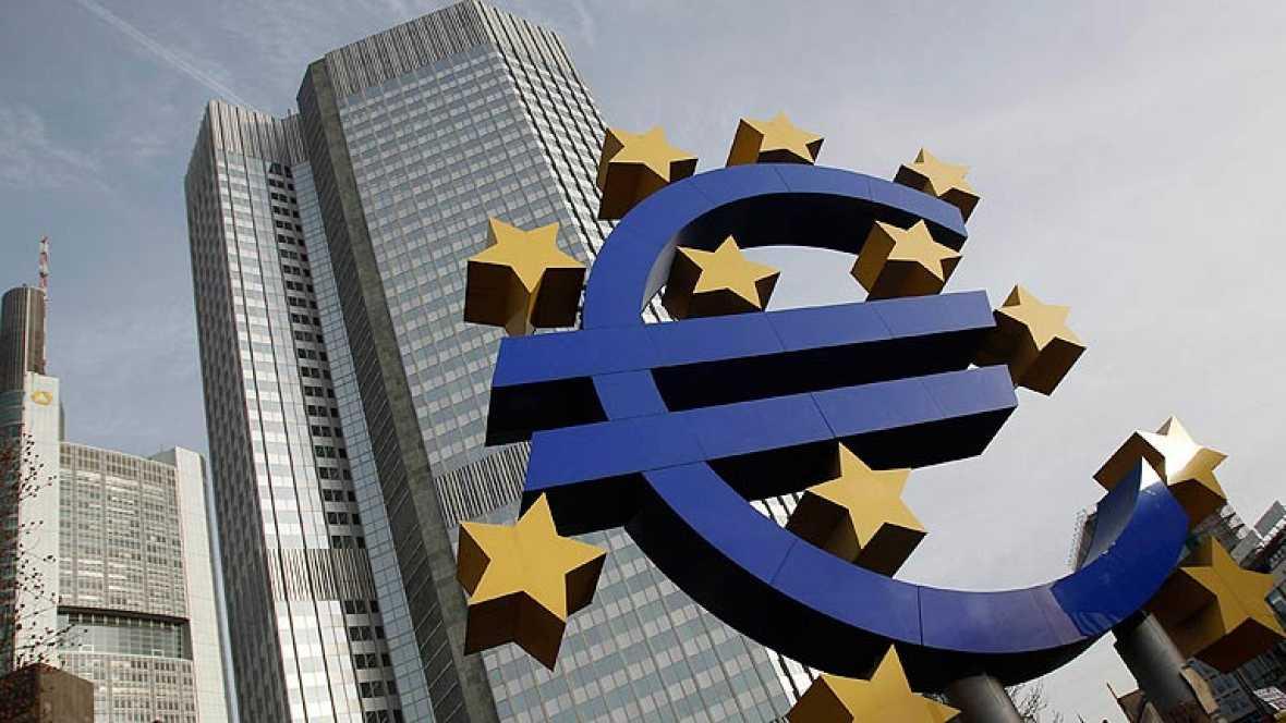 El BCE presta 529.531 millones de euros a tres años a 800 bancos de la zona euro