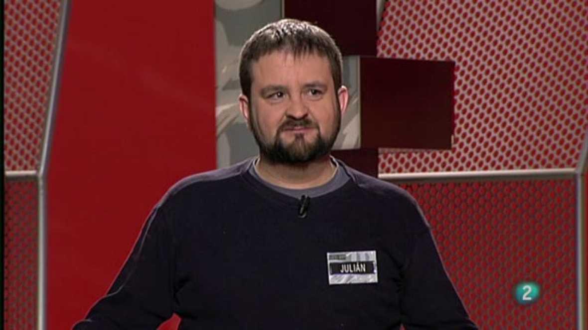 Saber y ganar - Ganador Magníficos 2011 02/03/12