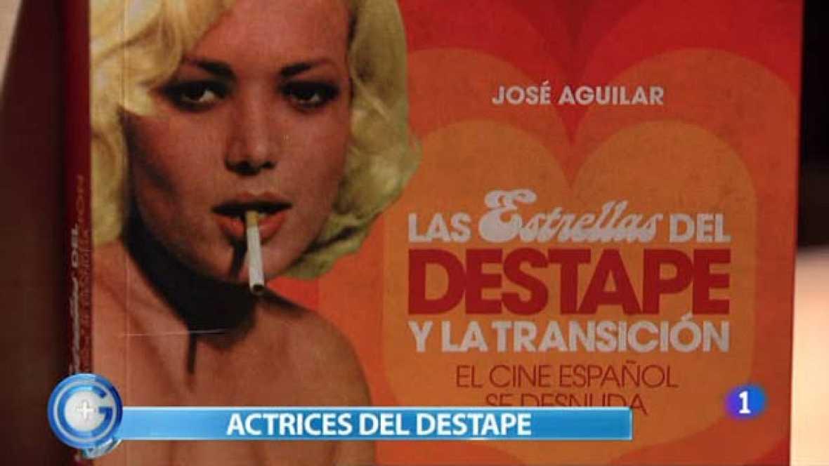 Más Gente - Rebobinamos - Un libro rememora las historias de la España del destape