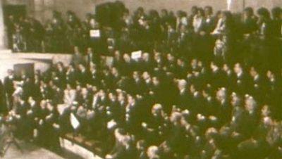 Parlamento - Fue noticia - 30 años de autonomías - 04/02/2012